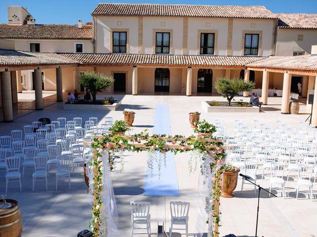 Le mariage de Sandra et Marie à Saint-Privat-des-Vieux, Gard 33
