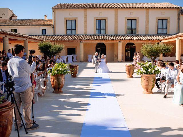 Le mariage de Sandra et Marie à Saint-Privat-des-Vieux, Gard 38