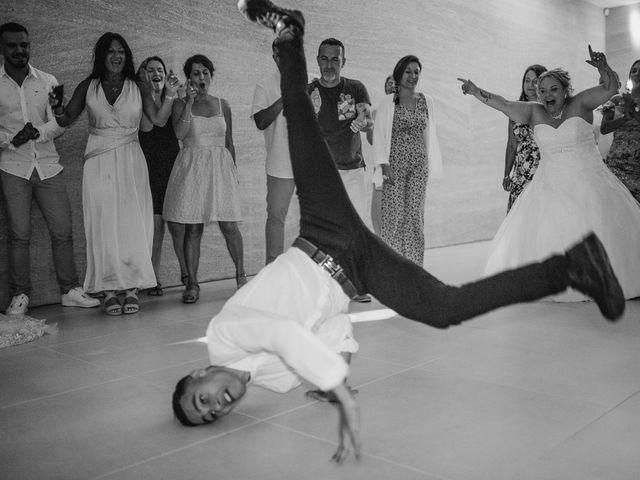 Le mariage de Sandra et Marie à Saint-Privat-des-Vieux, Gard 50