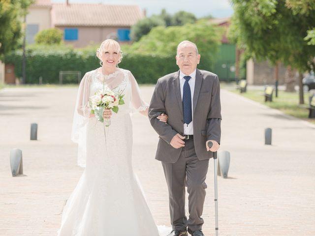 Le mariage de Marc et Luisa à Le Soler, Pyrénées-Orientales 5