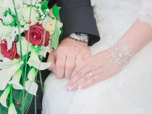 Le mariage de Marc et Luisa à Le Soler, Pyrénées-Orientales 10