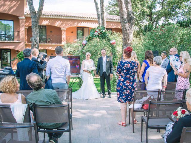 Le mariage de Marc et Luisa à Le Soler, Pyrénées-Orientales 22