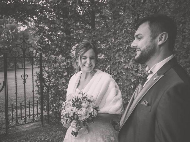 Le mariage de Alexandre et Evanne à Anjou, Isère 6