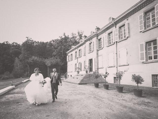Le mariage de Alexandre et Evanne à Anjou, Isère 7