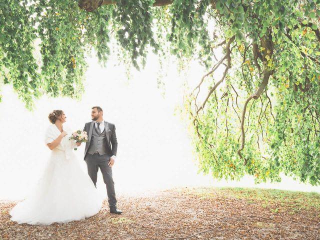 Le mariage de Alexandre et Evanne à Anjou, Isère 8