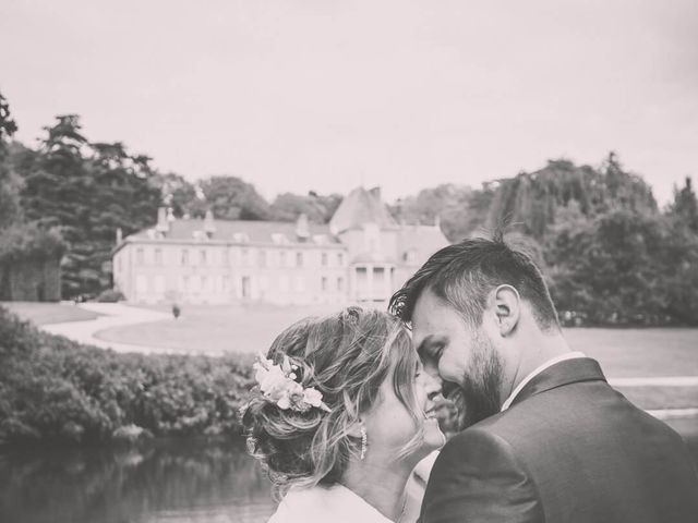 Le mariage de Alexandre et Evanne à Anjou, Isère 10