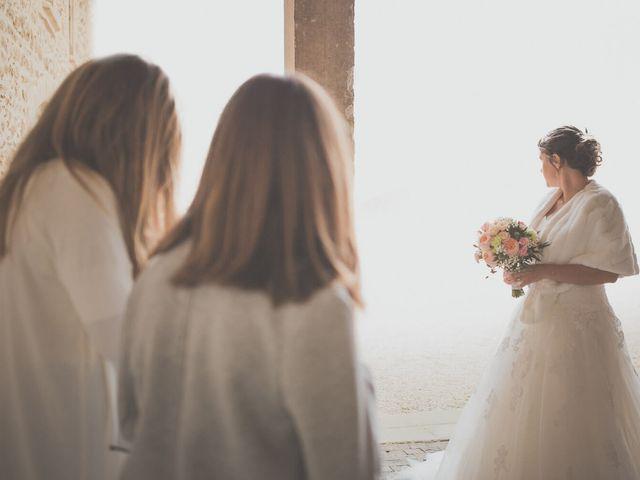 Le mariage de Alexandre et Evanne à Anjou, Isère 15