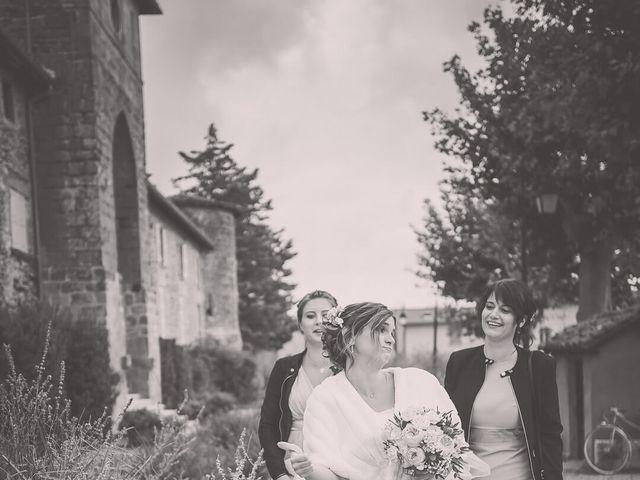 Le mariage de Alexandre et Evanne à Anjou, Isère 19