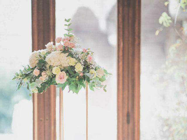 Le mariage de Alexandre et Evanne à Anjou, Isère 21