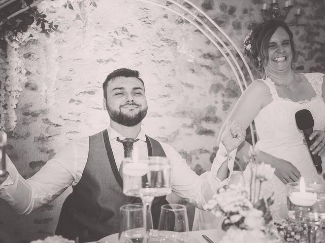 Le mariage de Alexandre et Evanne à Anjou, Isère 27