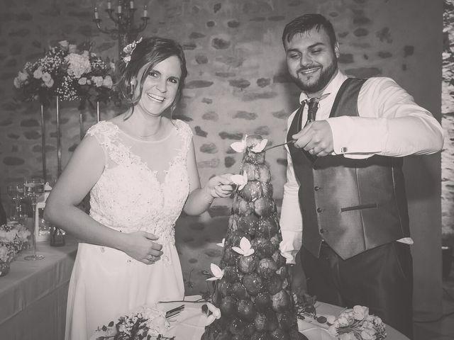 Le mariage de Alexandre et Evanne à Anjou, Isère 28