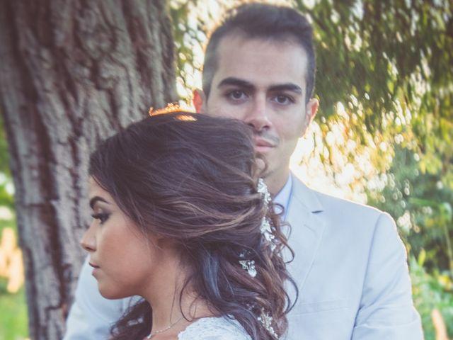 Le mariage de karim et dalele à Bellefontaine, Jura 3