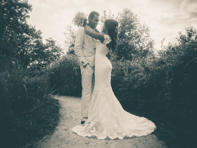 Le mariage de karim et dalele à Bellefontaine, Jura 5