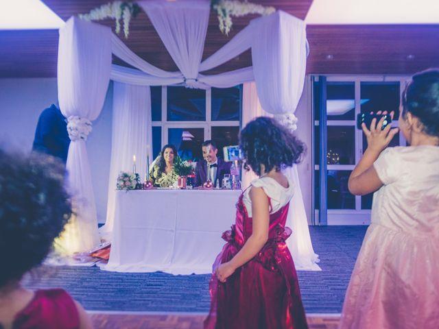 Le mariage de karim et dalele à Bellefontaine, Jura 7