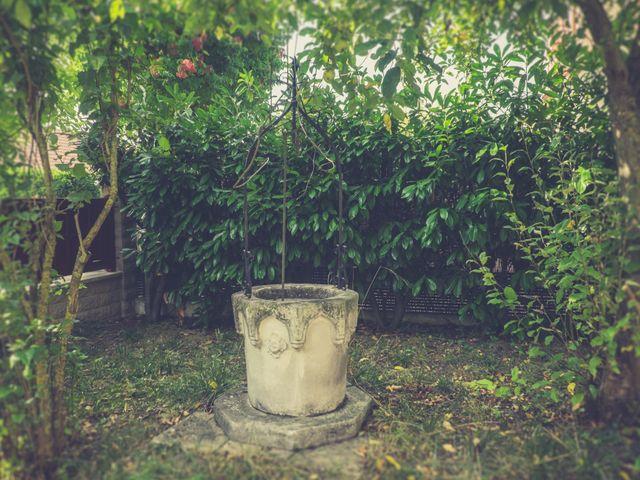 Le mariage de karim et dalele à Bellefontaine, Jura 15