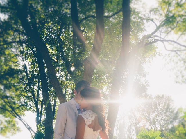 Le mariage de karim et dalele à Bellefontaine, Jura 21