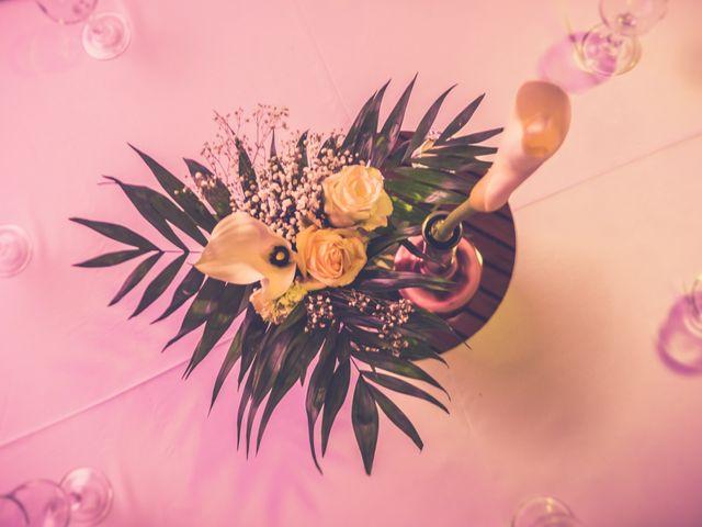 Le mariage de karim et dalele à Bellefontaine, Jura 29