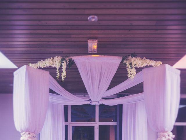 Le mariage de karim et dalele à Bellefontaine, Jura 31