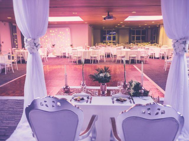 Le mariage de karim et dalele à Bellefontaine, Jura 32