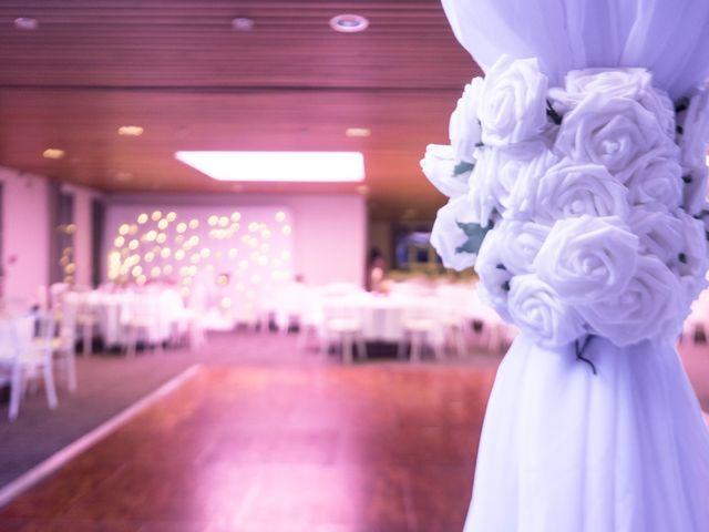 Le mariage de karim et dalele à Bellefontaine, Jura 33