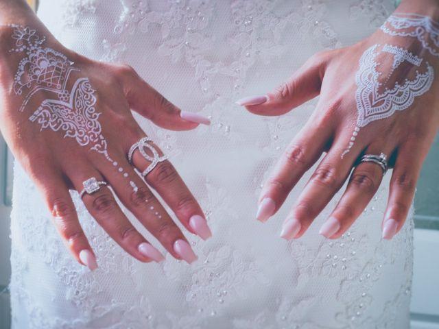 Le mariage de karim et dalele à Bellefontaine, Jura 39