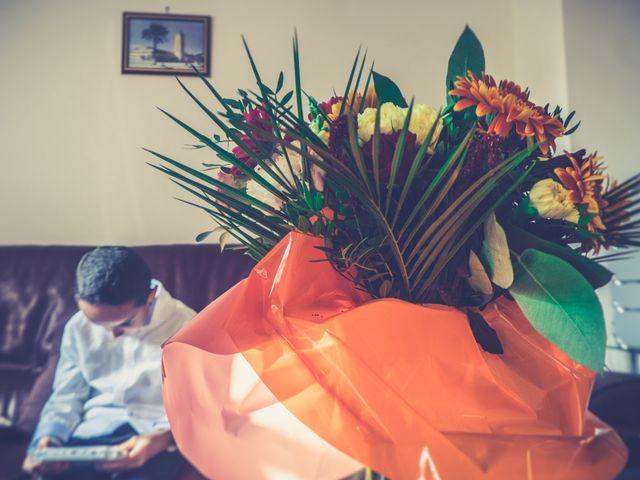 Le mariage de karim et dalele à Bellefontaine, Jura 40