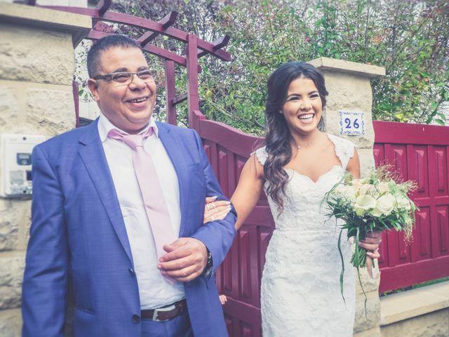 Le mariage de karim et dalele à Bellefontaine, Jura 41