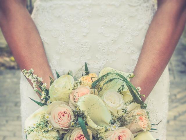 Le mariage de karim et dalele à Bellefontaine, Jura 45