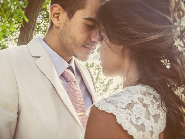 Le mariage de karim et dalele à Bellefontaine, Jura 47
