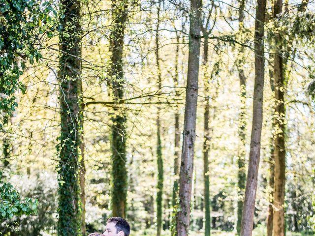 Le mariage de Anthony et Marie à Les Herbiers, Vendée 3