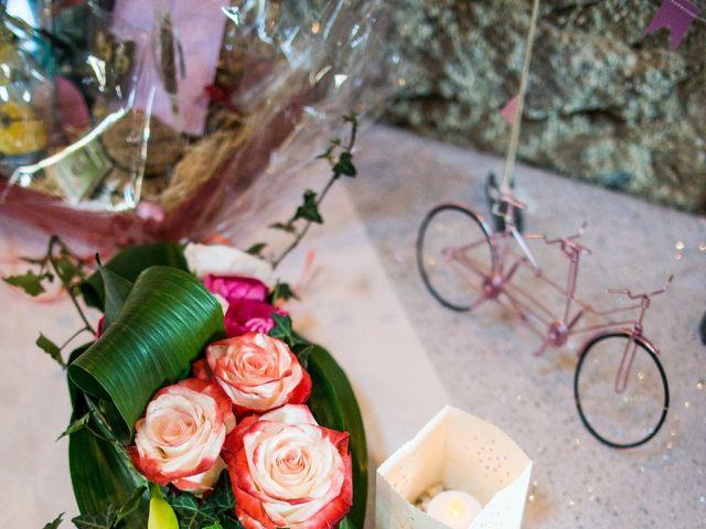 Le mariage de Anthony et Marie à Les Herbiers, Vendée 5