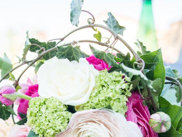 Le mariage de Anthony et Marie à Les Herbiers, Vendée 12