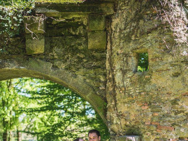 Le mariage de Anthony et Marie à Les Herbiers, Vendée 14