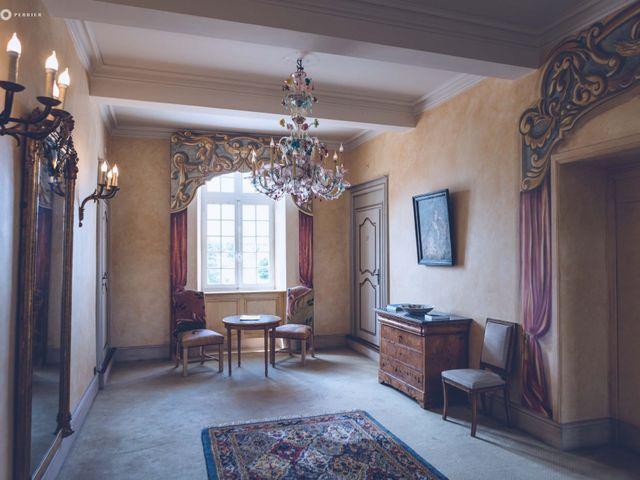 Le mariage de Gary et Cherrine à Monestier, Dordogne 72
