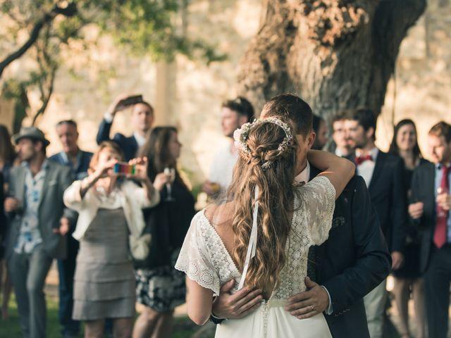 Le mariage de Florian et Caroline à Villeneuve-lès-Maguelone, Hérault 37