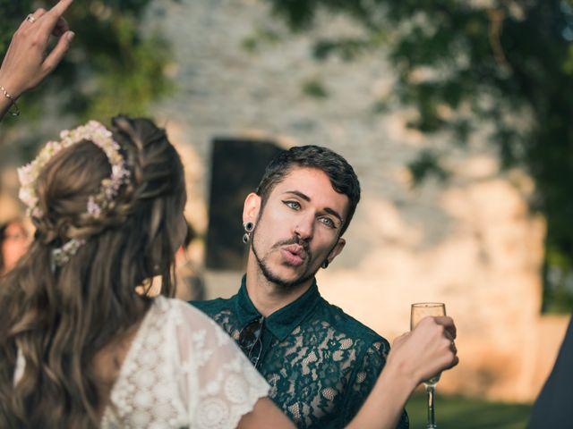 Le mariage de Florian et Caroline à Villeneuve-lès-Maguelone, Hérault 39