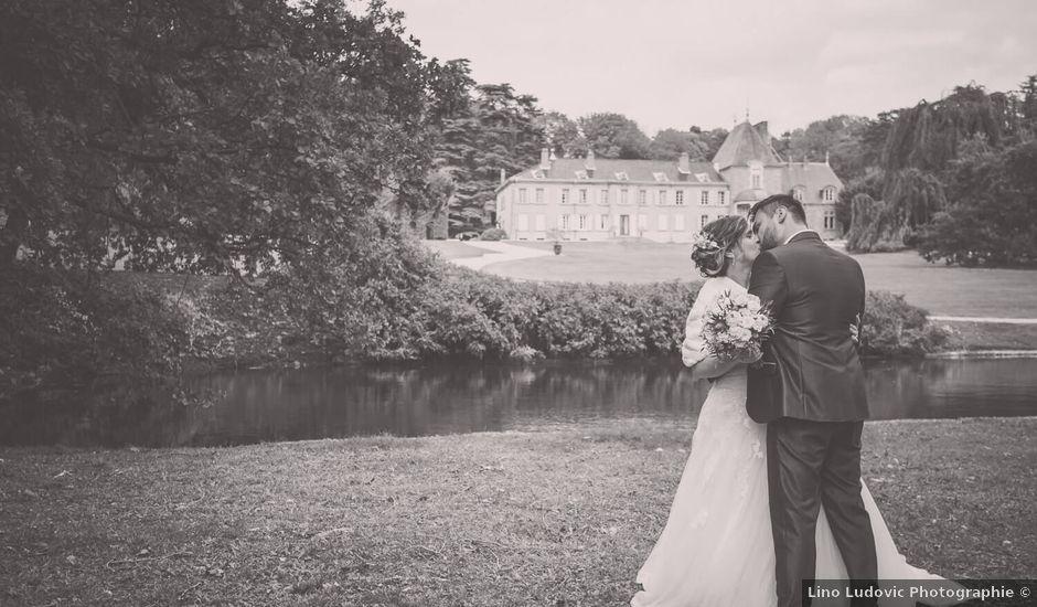 Le mariage de Alexandre et Evanne à Anjou, Isère