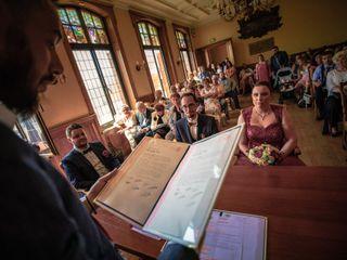 Le mariage de Sophie et Maximilien 3