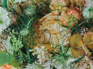 Le mariage de Adeline et Philippe 1
