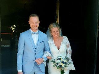 Le mariage de Valentine et Ludovic 3