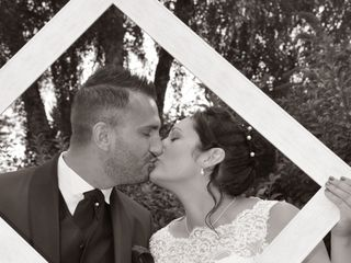 Le mariage de Elise et Alexandre