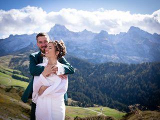 Le mariage de Floriane et Emmanuel