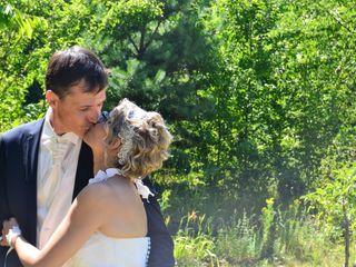 Le mariage de Emmanuelle et Yannick