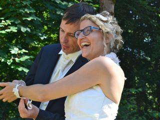 Le mariage de Emmanuelle et Yannick 3