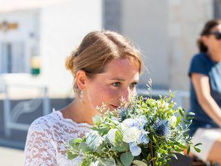 Le mariage de Julie et Charles 3