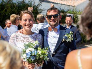 Le mariage de Julie et Charles