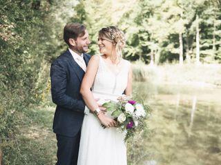 Le mariage de Nadège et Fabio