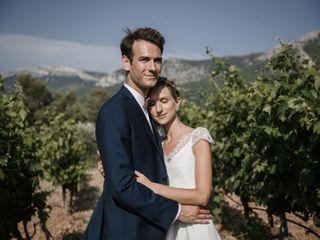 Le mariage de Méryl et Jonathan