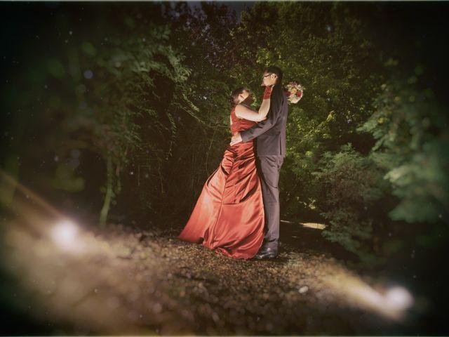 Le mariage de Sophie et Maximilien