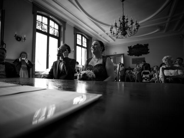 Le mariage de Maximilien et Sophie à Oignies, Pas-de-Calais 12